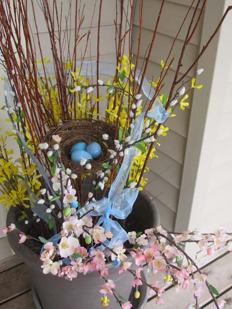 Outdoor Spring Decor 19