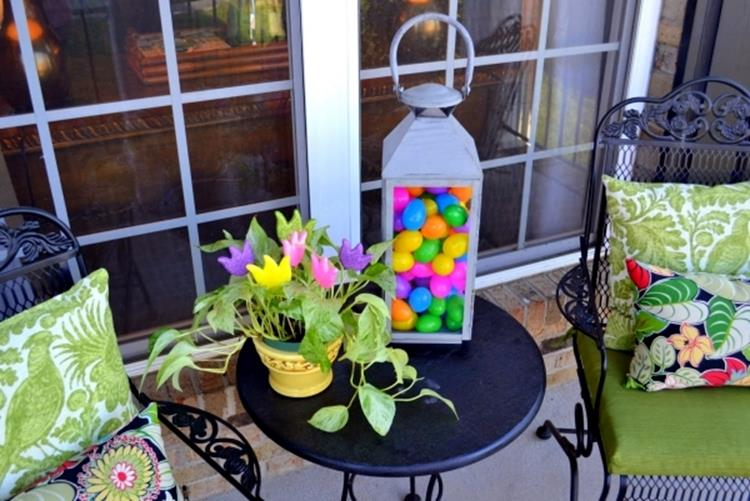 Outdoor Spring Decor 28