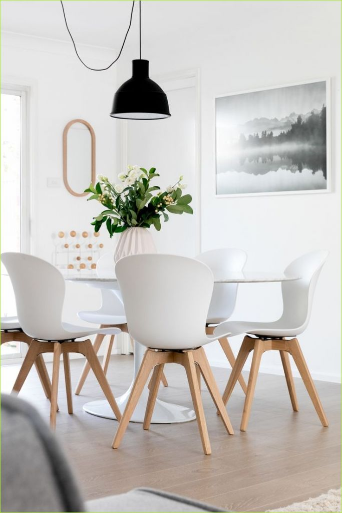 Living Rooms Denmark Decorating Ideas 13 Scandinavian Design In A Home In Sidney White Design Epitomized In the Beautiful Adelaide Chair 1