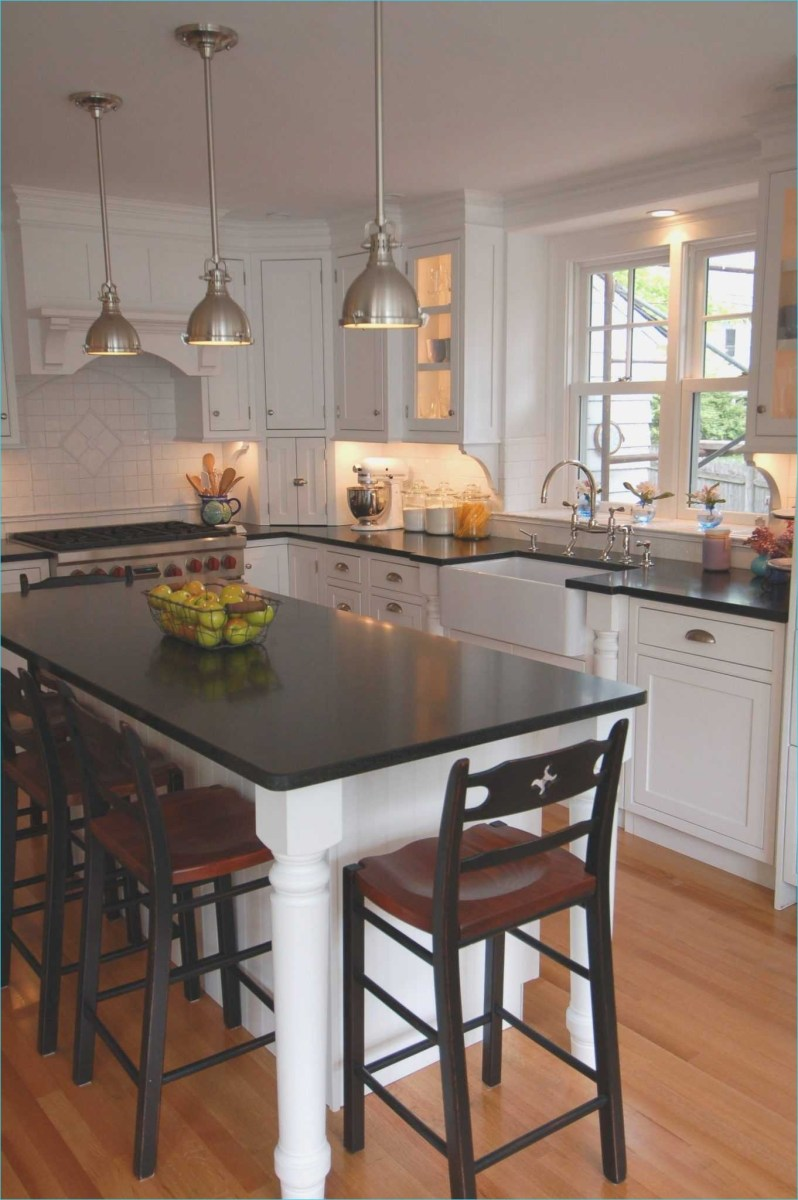 narrow kitchen island with seating 20 - Decor Renewal