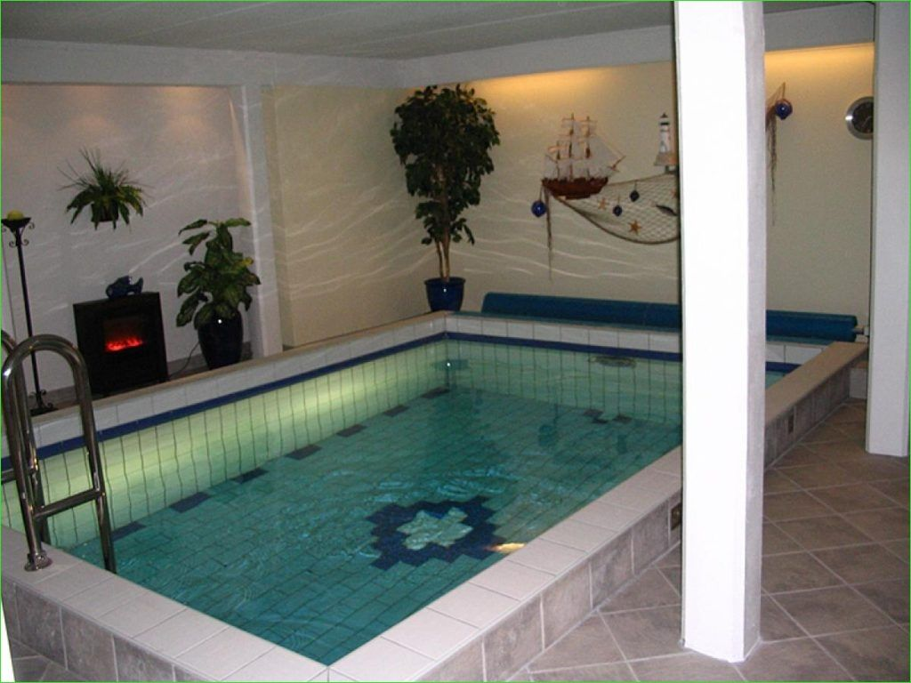 Small Indoor Swimming Pool for Minimalist House 25 Decorating Small Indoor Pool Ideas 3