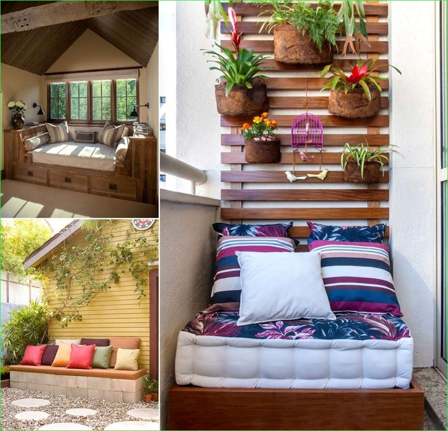 Small Outdoor Reading Nook 11 15 Amazing Indoor and Outdoor Reading Nooks 2
