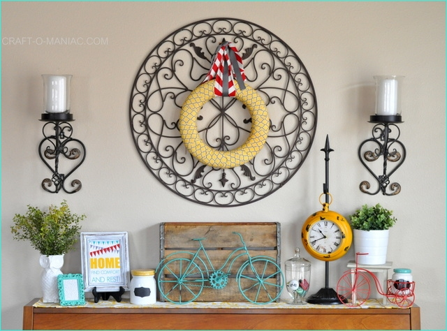 Whimsy Home Decor and Unique Furnishings 51 Home Decor with Whimsical Bicycle S 1