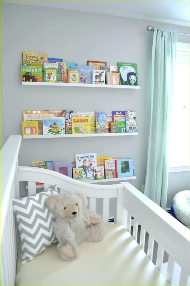 Nursery Wall Shelf Ikea 61 Best 25 Nursery Shelving Ideas On Pinterest 8