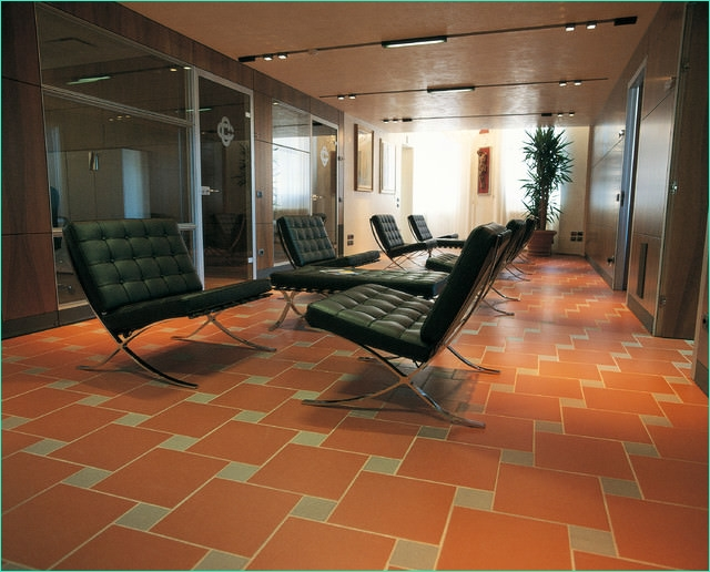 Terracotta Tiles Interior Design 49 15 Italian Flooring Designs Floor Designs 5