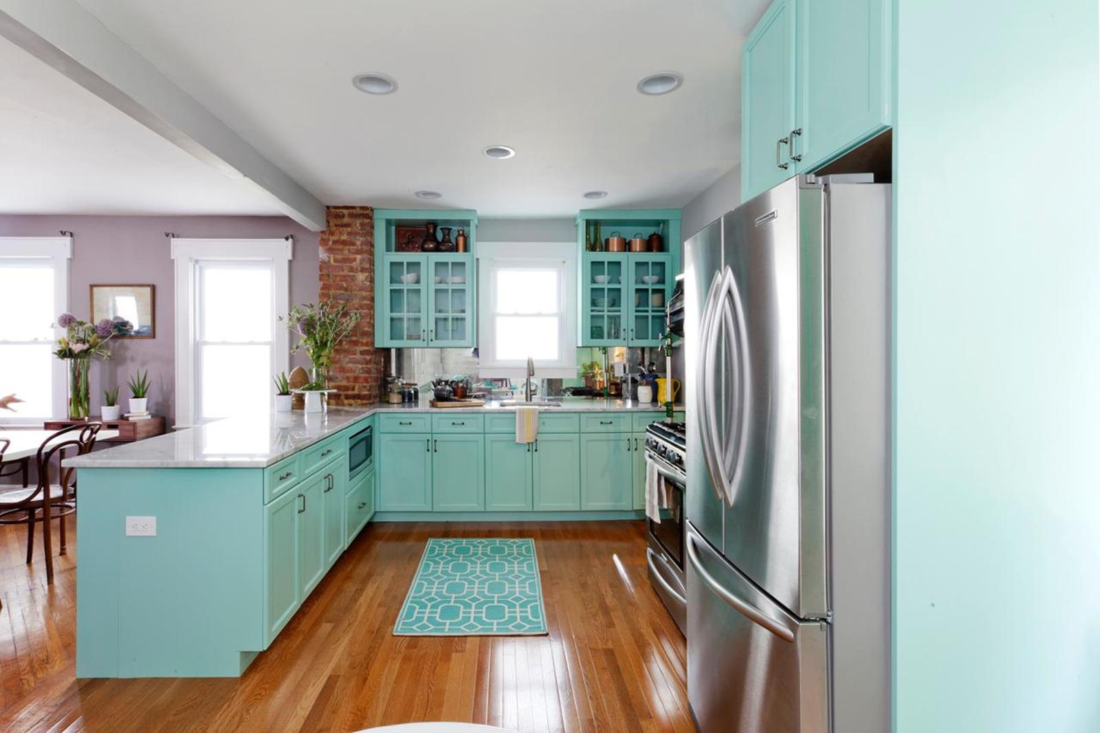 Projects to Make Kitchen More Neat and Beautiful 11