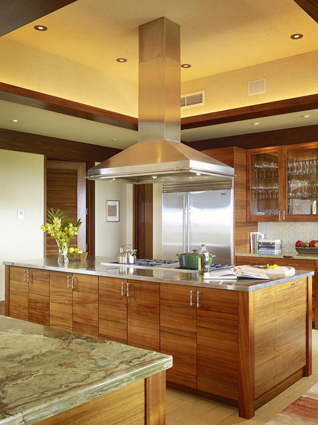 Projects to Make Kitchen More Neat and Beautiful 17