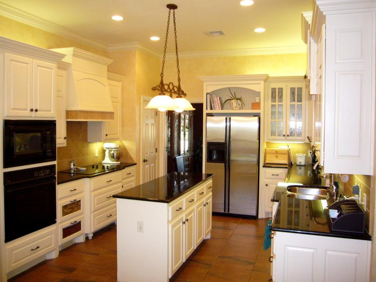 Projects to Make Kitchen More Neat and Beautiful 26