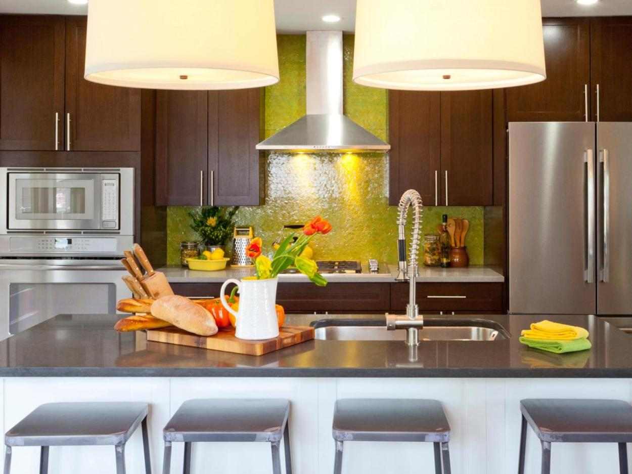 Projects to Make Kitchen More Neat and Beautiful 31