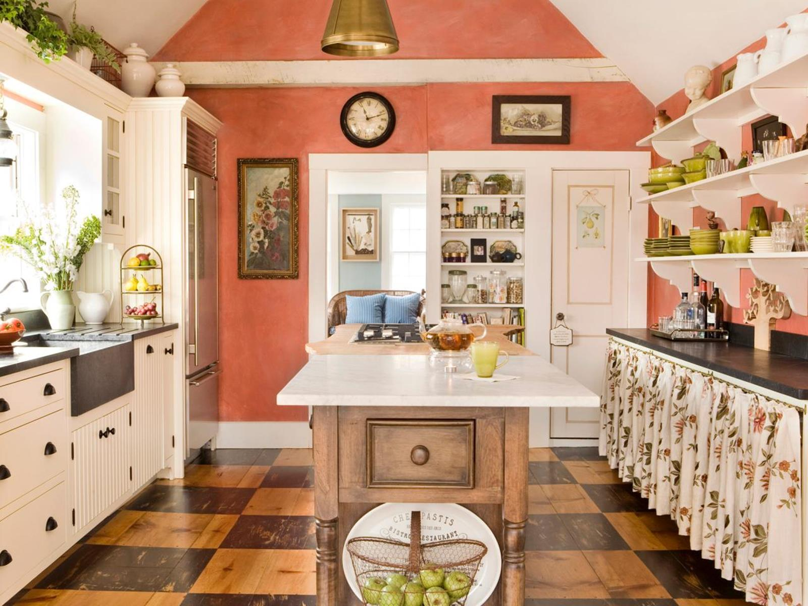 Projects to Make Kitchen More Neat and Beautiful 33