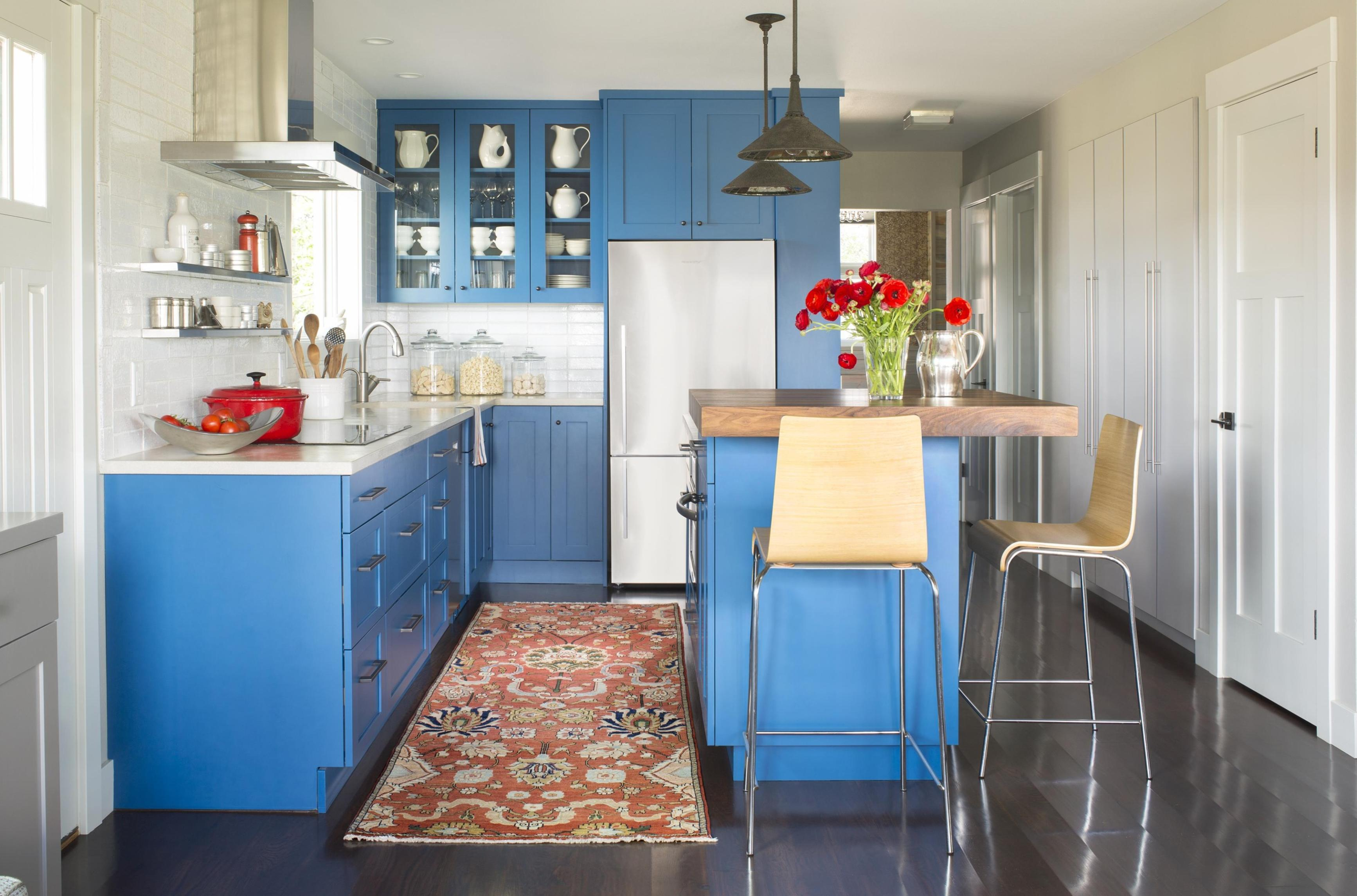 Projects to Make Kitchen More Neat and Beautiful 6