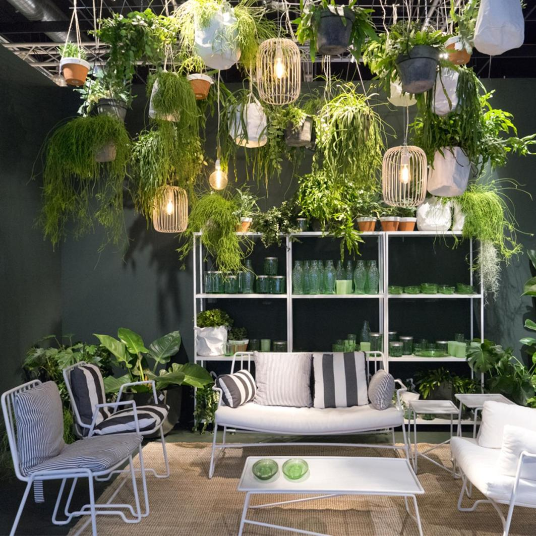 Urban Jungle Room Decor 33