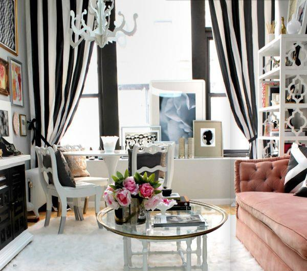 Comfy Home Workspace Decorating Ideas 17