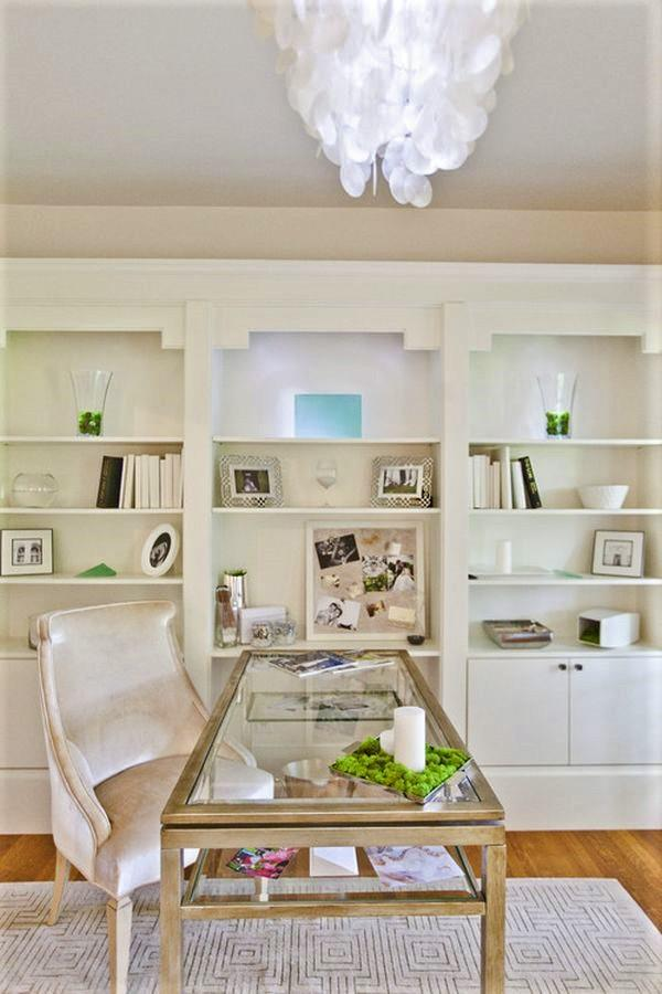 Comfy Home Workspace Decorating Ideas 31