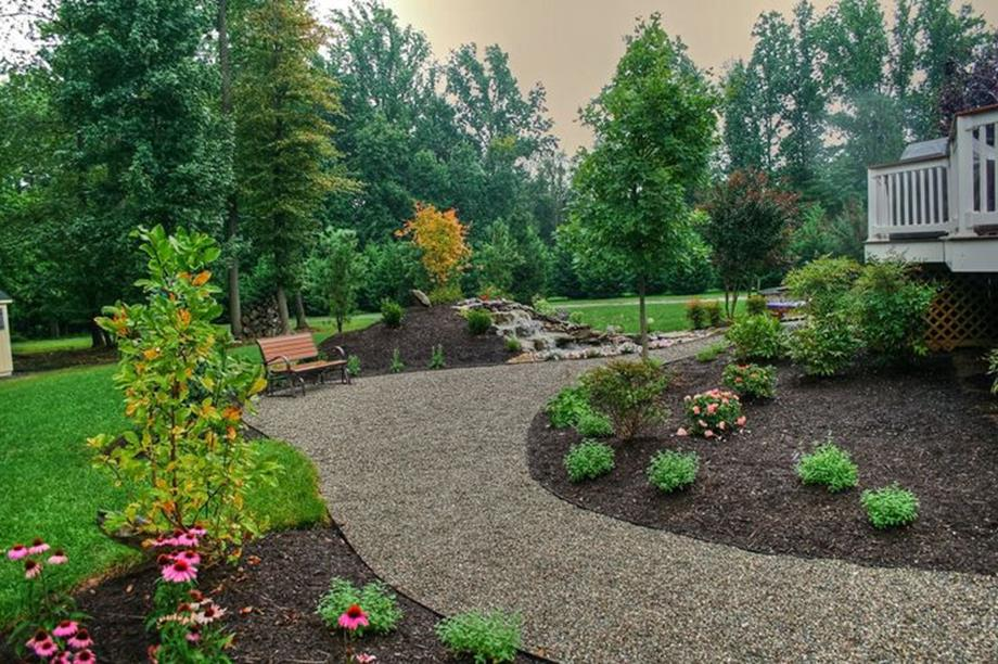 Tips Creating Pea Gravel Landscaping 5 1