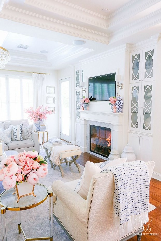 Southern Charm Spring