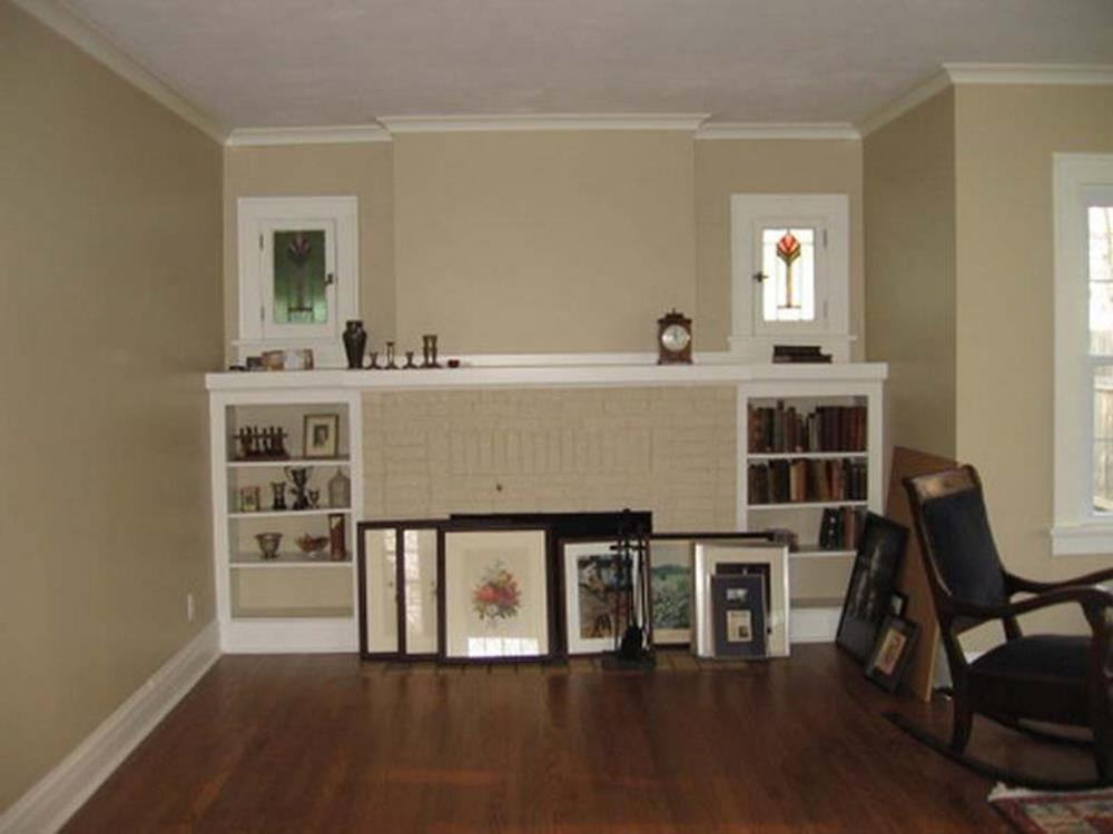 Best Neutral Paint Colors For Living Room 19