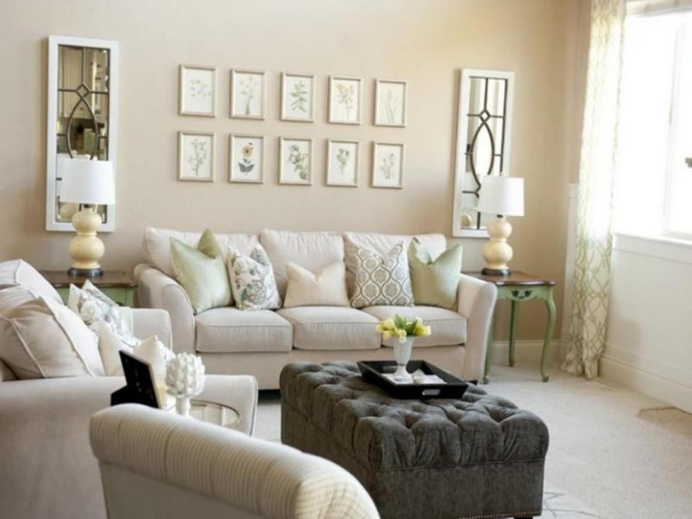 Best Neutral Paint Colors For Living Room 20