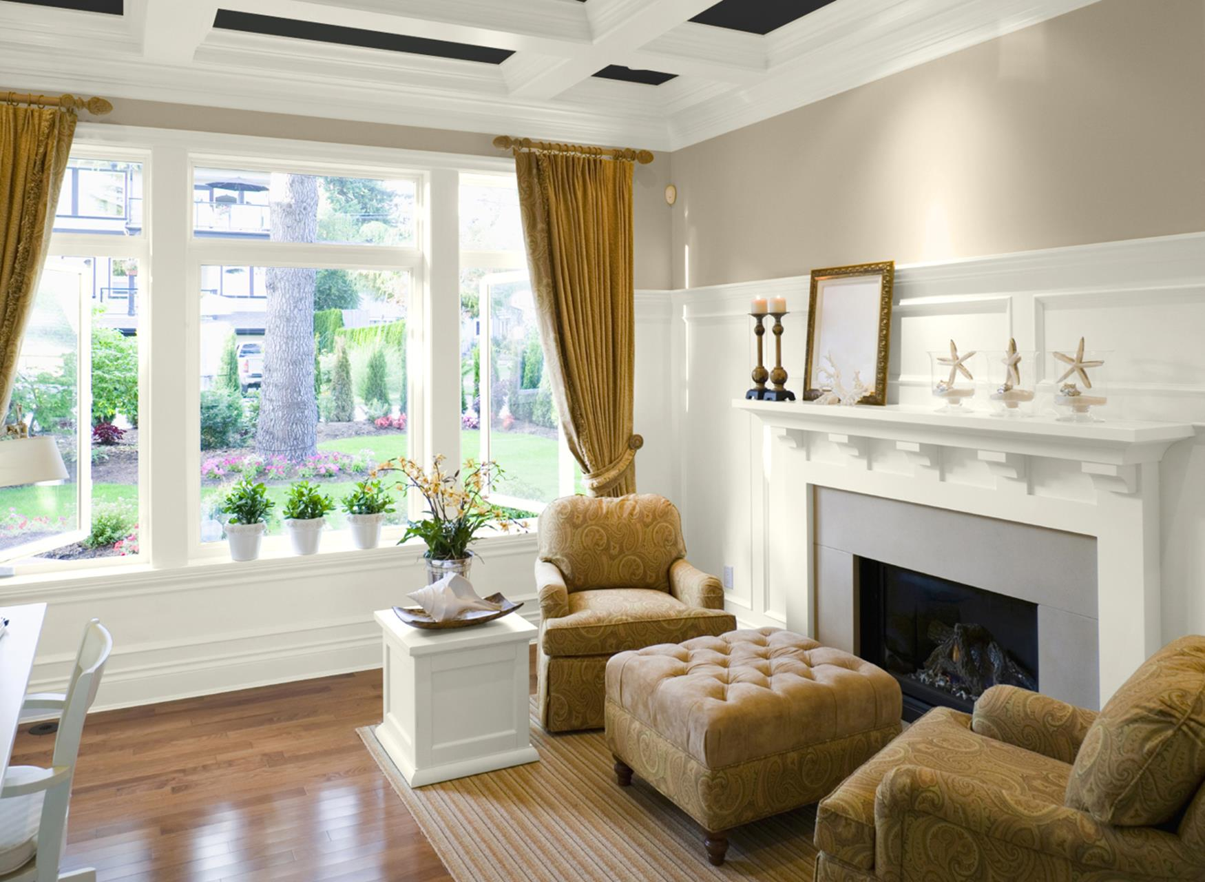 Best Neutral Paint Colors For Living Room 36