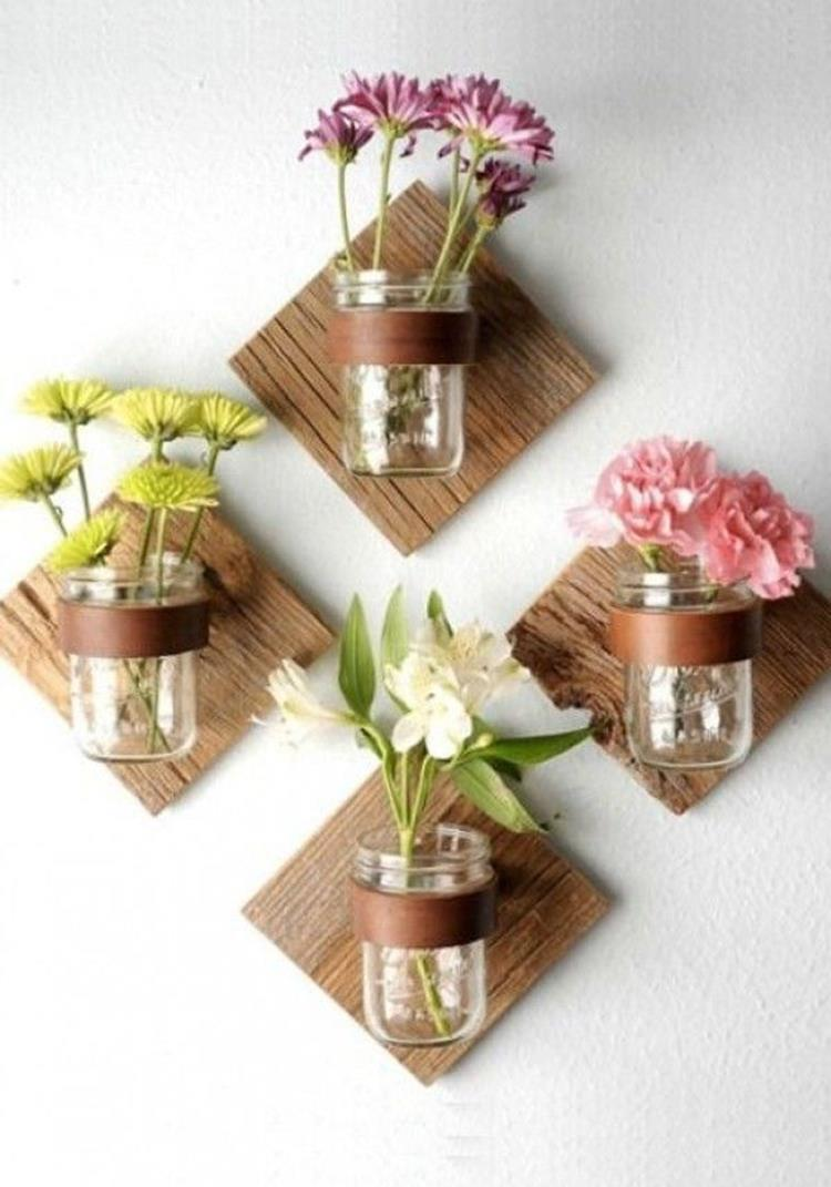 Creative Homemade Crafts for House Decorations Ideas 30