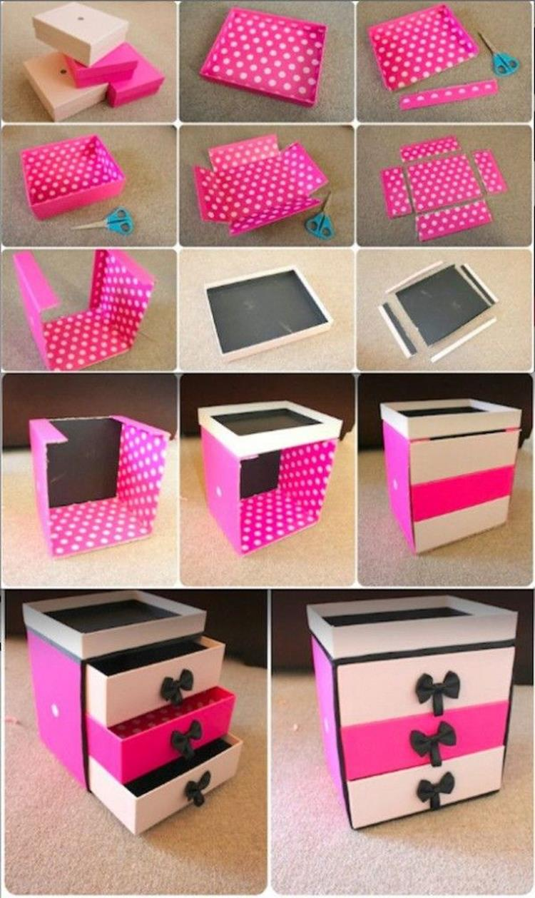 Creative Homemade Crafts for House Decorations Ideas 33
