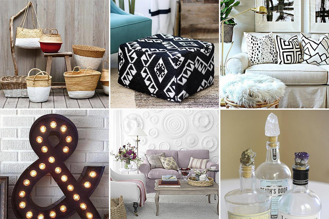 Creative Homemade Crafts for House Decorations Ideas 36