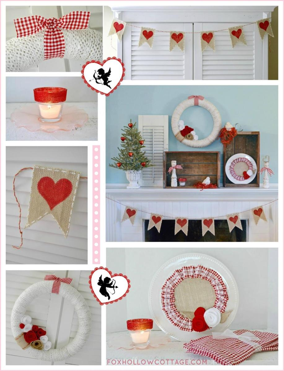 Creative Homemade Crafts for House Decorations Ideas 5