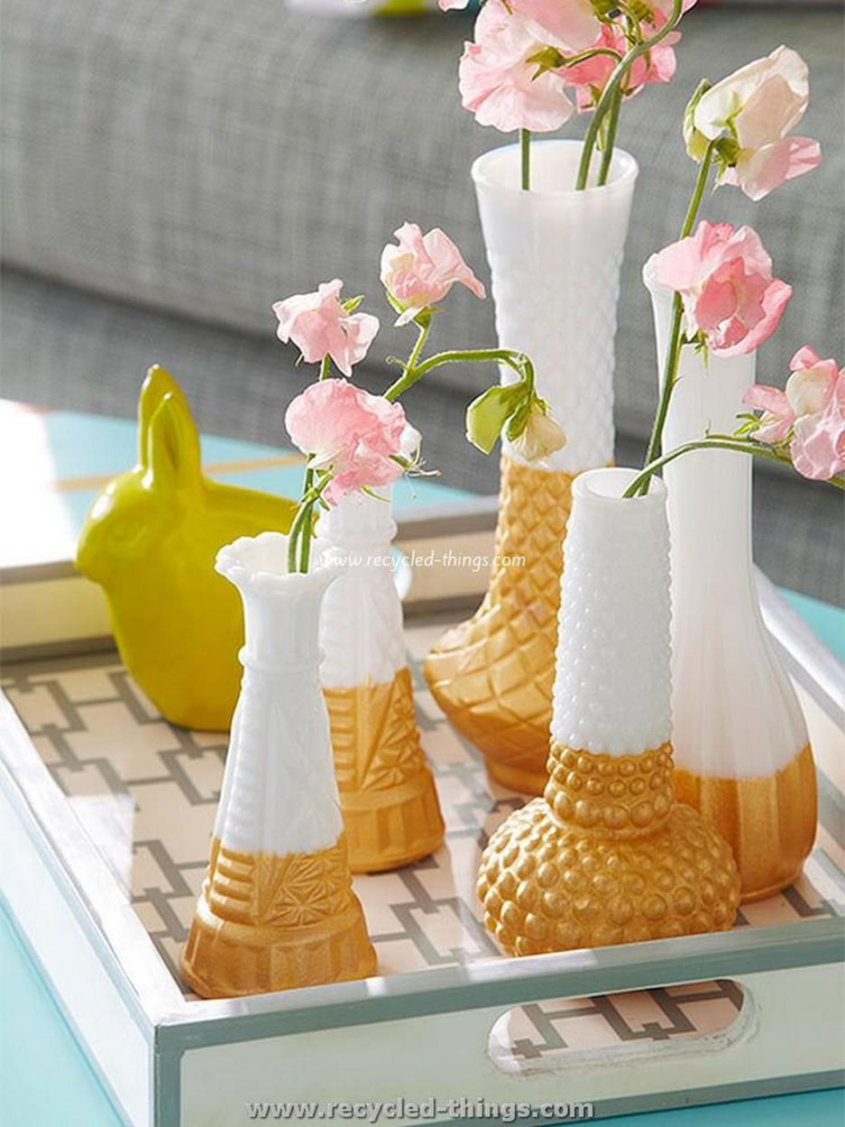 Creative Homemade Crafts for House Decorations Ideas 9