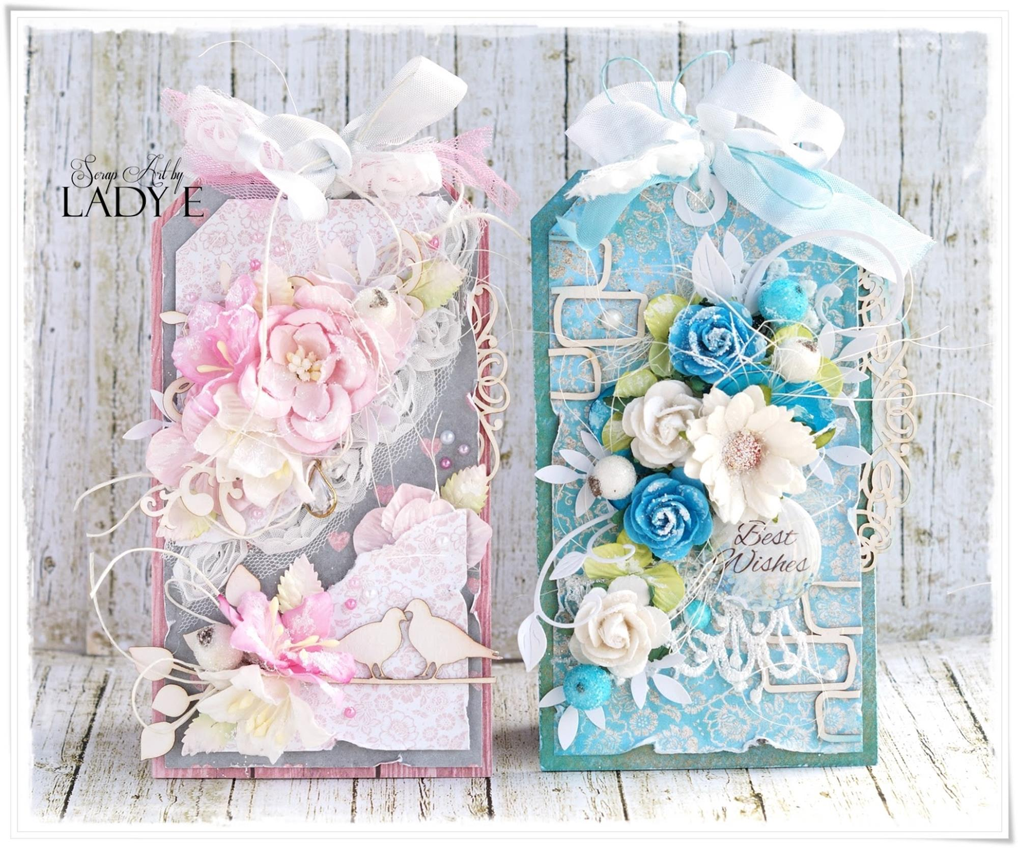 DIY Easy Shabby Chic Arts and Crafts Ideas 37