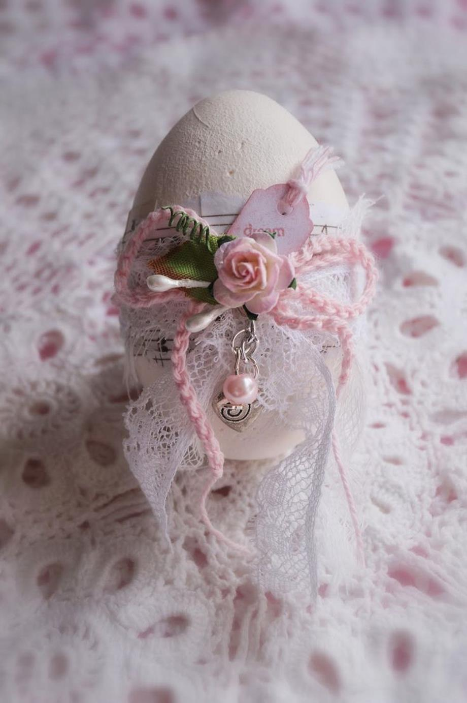 DIY Easy Shabby Chic Arts and Crafts Ideas 4