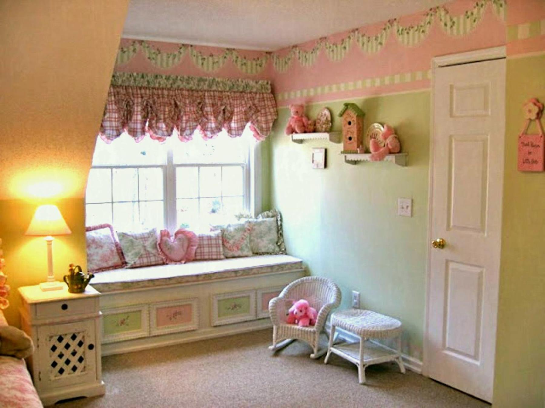 Perfect Shabby Chic Furniture and Decorating Ideas 21
