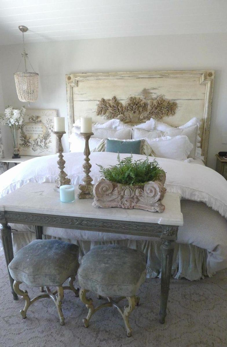 Perfect Shabby Chic Furniture and Decorating Ideas 30