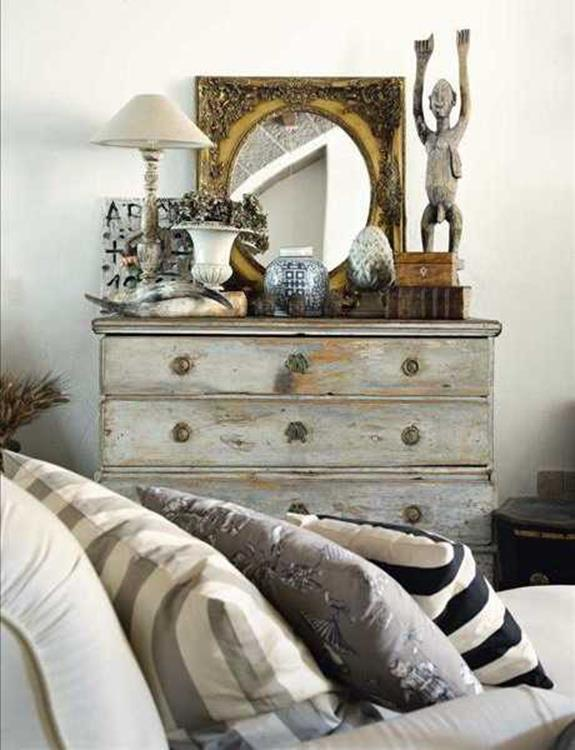 Perfect Shabby Chic Furniture and Decorating Ideas 35