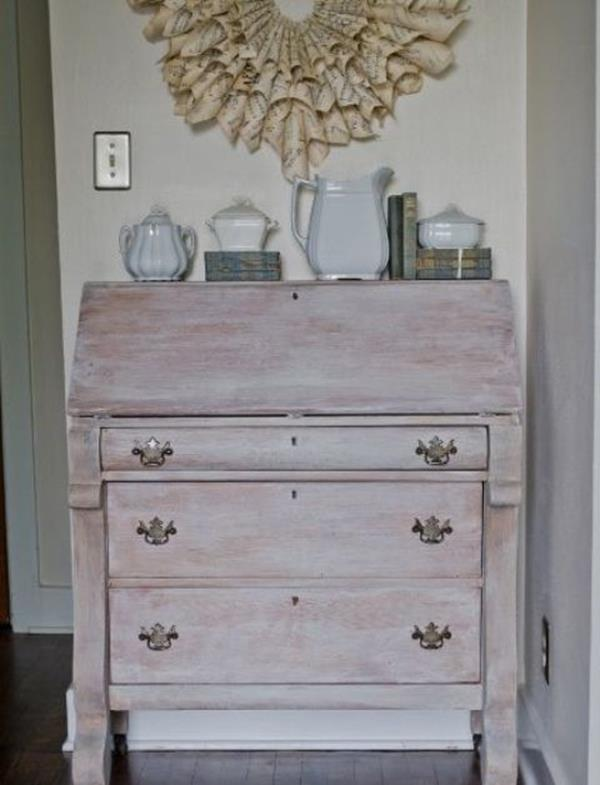 Perfect Shabby Chic Furniture and Decorating Ideas 5
