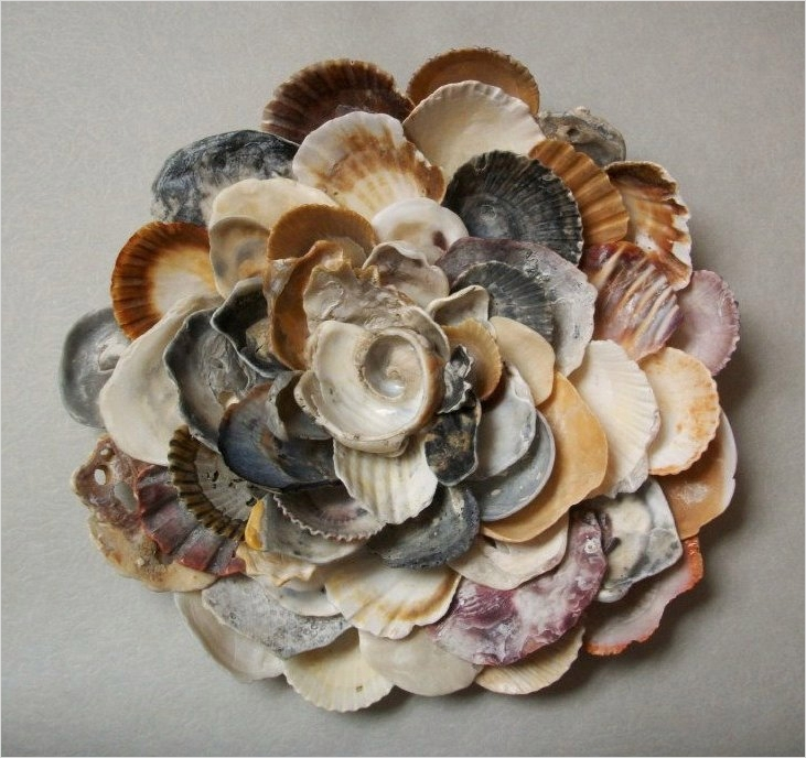 40 Diy Easy Seashell Craft Ideas 38 Easy Shell Crafts 8