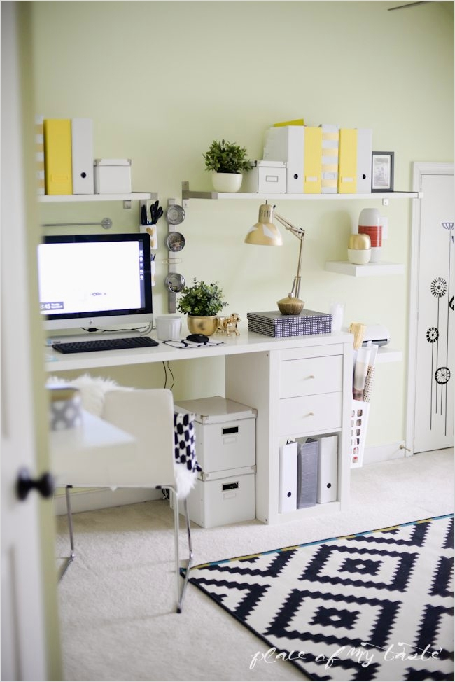 Ikea Craft Room Makeover 12 some Favorite Rooms From the E Room Challenge 9