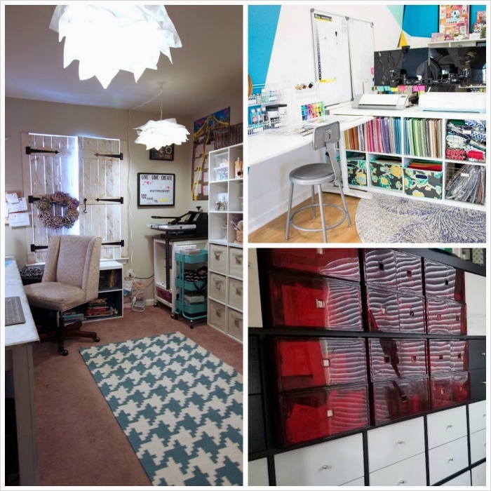 Ikea Craft Room Makeover 71 Ikea Craft Room Furniture Affordable Options the Country Chic Cottage 8