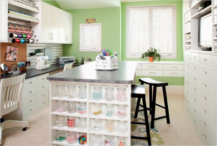 Ikea Craft Room Makeover 58 1000 Images About Craft Room Ideas On Pinterest 4