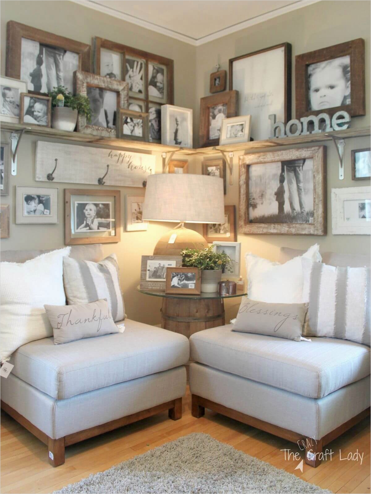 Modern Farmhouse Living Room Decor 75 Farmhouse Living Room – Modern House 4