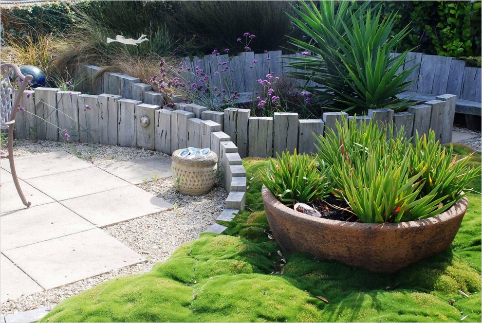 44 Amazing Rustic Garden Ideas 12 Awesome Rustic Garden Edging Fence Image Furniture Ideas 4