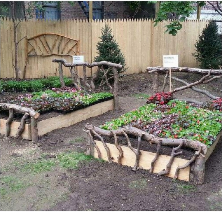 44 Amazing Rustic Garden Ideas 96 Pinterest Rustic Country Garden Ideas Graph 3
