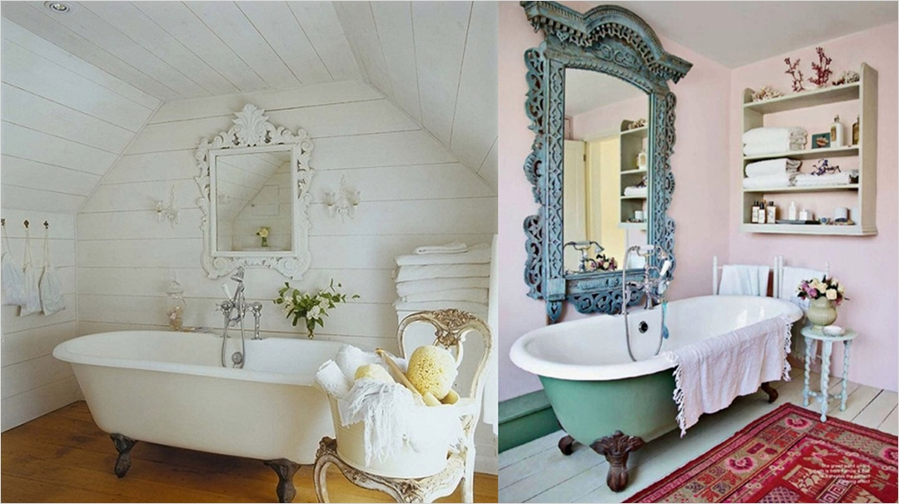 43 Beautiful Shabby Chic Bathroom Decorating Ideas 39 Bathroom Decor Ideas Dreamy Shabby Chic Bathroom for Your Home 2