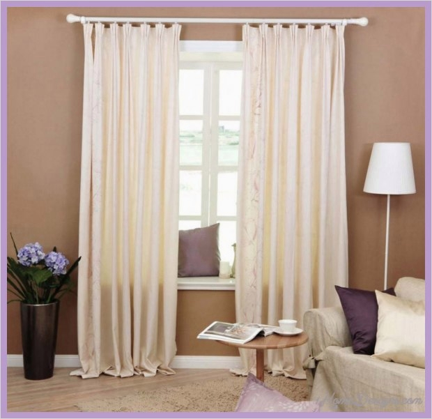 41 Stunning Simple Living Room Curtain Ideas 28 Very Simple Living Room Curtain Ideas 1