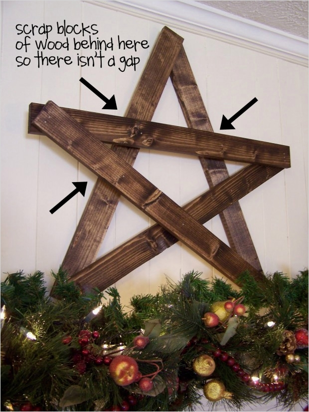 45 Diy Rustic Christmas Decorations 28 14 Amazing Diy Rustic Christmas Decorations Style Motivation 3