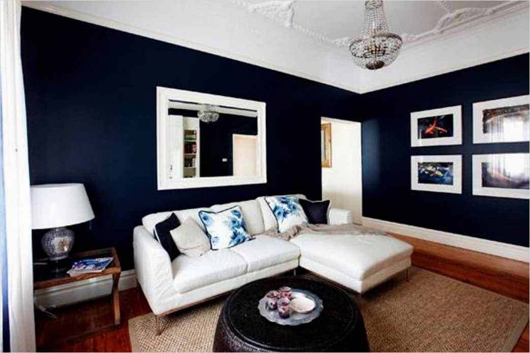 41 Amazing Navy Blue and White Living Room 39 Darklue Living Room Furniture Ideas Navy Paint Chairs and White Stupendous Navy Blue Round 8