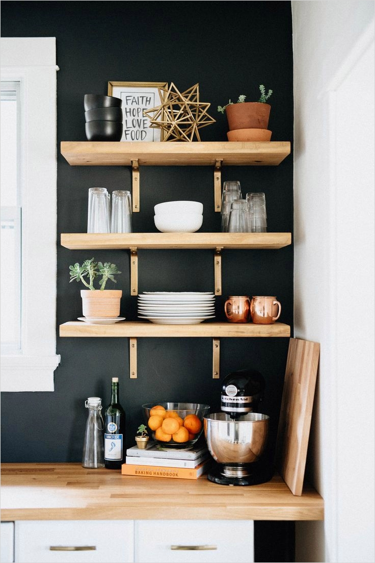 42 Stylish Ideas Minimalist Kitchen Shelves 34 Best 25 Minimalist Kitchen Ideas On Pinterest 2