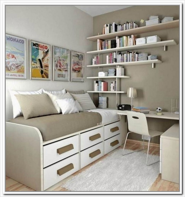 43 Stunning Small Bedroom Decorating Ideas On A Budget 33 Small Bedroom Decorating Ideas A Bud Cute for Small Master Bedroom Decorating 1