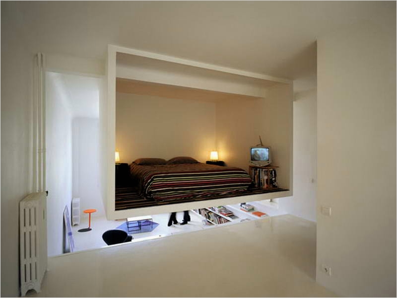 43 Stunning Small Bedroom Decorating Ideas On A Budget 48 Small Bedroom Design Ideas A Bud 6