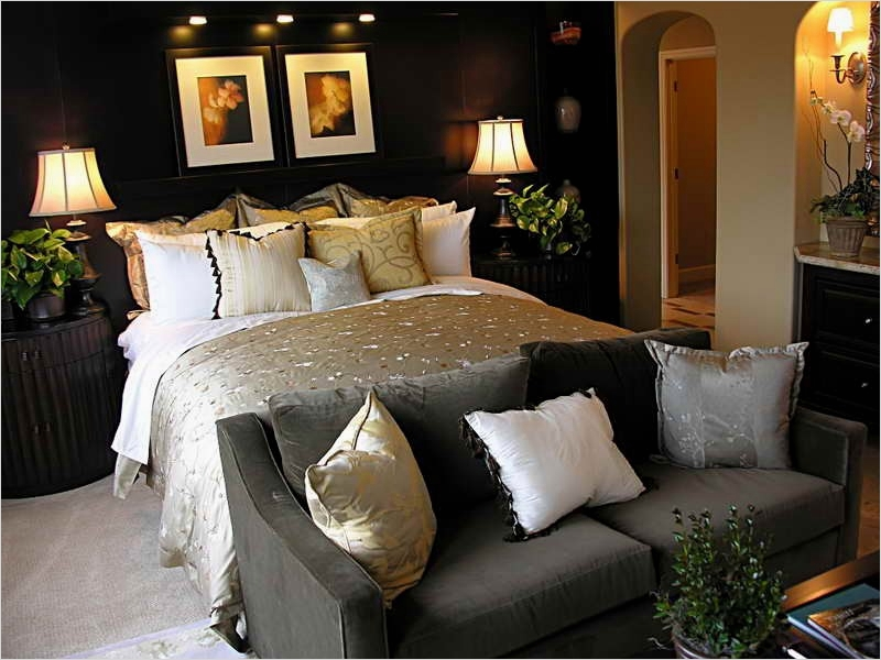 43 Stunning Small Bedroom Decorating Ideas On A Budget 16 Tags Decorating Bedroom A Bud Small Bedroom Decorating Ideas Decorating Bedroom A 2