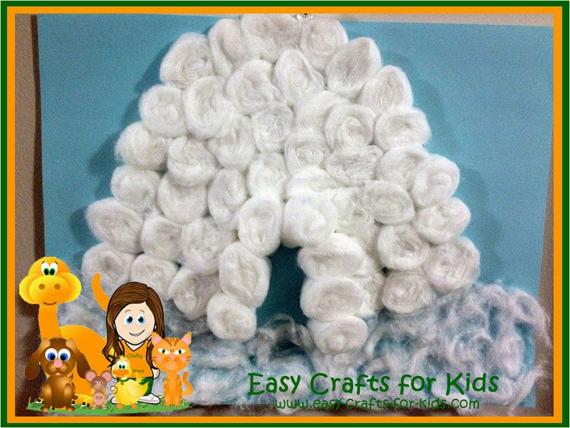 40 Diy Easy Winter Crafts 25 Easy Winter Crafts 8